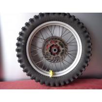 """KTM achterwiel Nordisk 18"""" / 060"""