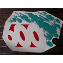 KTM sticker 600 / 028