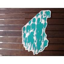 KTM sticker / 033