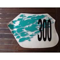KTM sticker 300 / 034