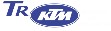 TR-KTM motoren & onderdelen